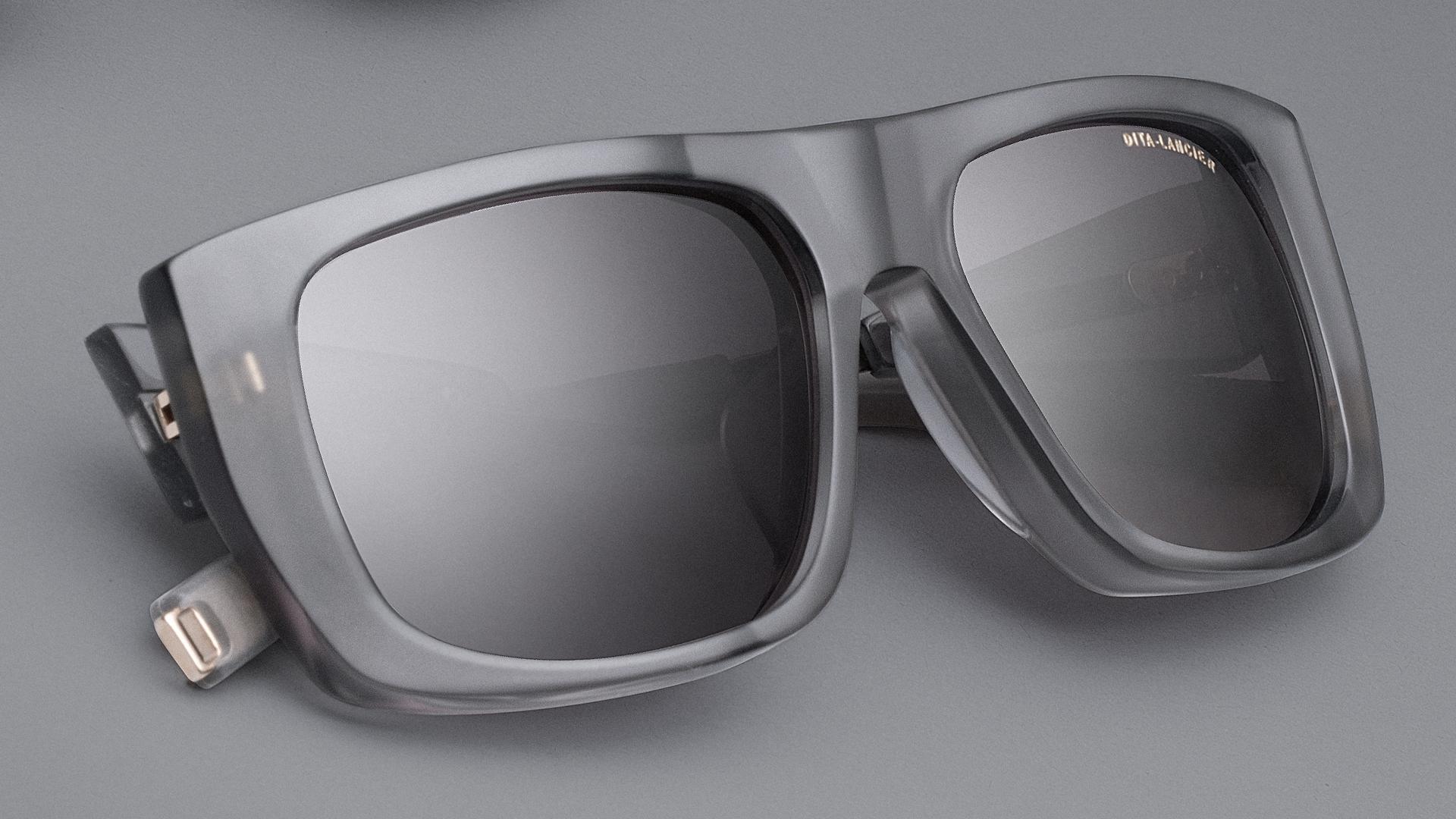 Lancier LSA-703 Alternative Fit Close Up Detail